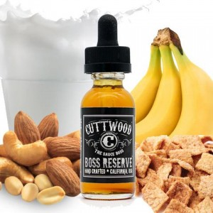 Cuttwood - Boss Reserve - 30ml
