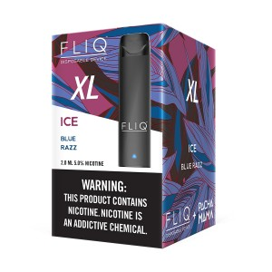 FLIQ XL Disposables (10ct display box)