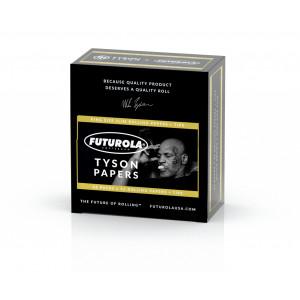 FUTUROLA - TYSON RANCH X FUTUROLA PAPERS + TIPS (24ct Box)