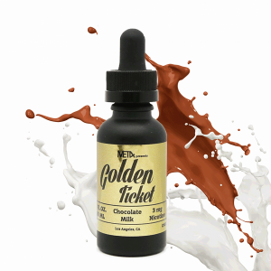 Golden Ticket - 60ML