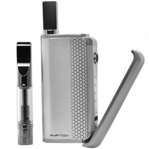 Honey Stick - Phantom- 2 in 1 Squeeze Box Vaporizer