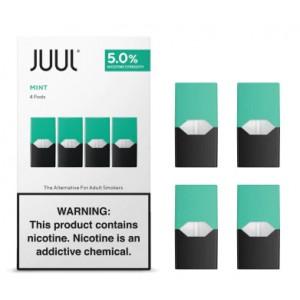 Juul Pods - Cool Mint 5% 8ct box