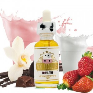 Moo - Neopolitan - 30ml