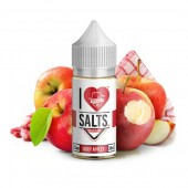 Mad Hatter - I Love Salts - Juicy Apples - 30ml