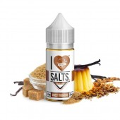 Mad Hatter - I Love Salts - Sweet Tobacco - 30ml