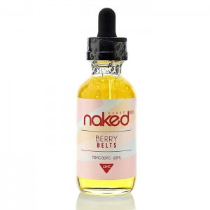 Naked - Berry Belts - 60ML