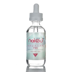 Naked - Hawaiian Pog Iced - 60ML