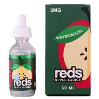 Reds Watermelon by Vape 7 Daze 60mL