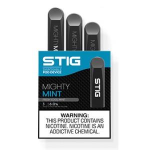 STIG Mighty Mint (10ct display box)