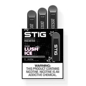 STIG Lush Ice (10ct display box)