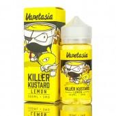 Vapetasia - Killer Kustard Lemon - 100ML