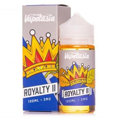 Vapetasia - Royalty II - 100ML