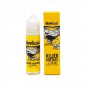 Vapetasia - Killer Kustard Lemon - 60ML