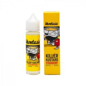 Vapetasia - Killer Kustard Strawberry - 60ML