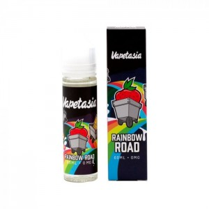 Vapetasia - Rainbow Road - 60ML