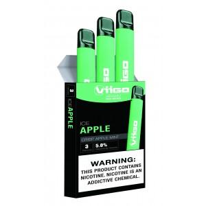Viigo Ice Apple (8ct display box)