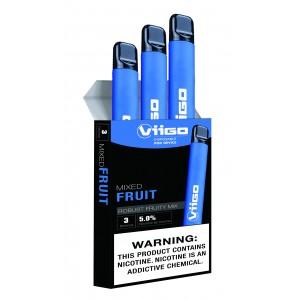Viigo Mixed Fruit (8ct display box)