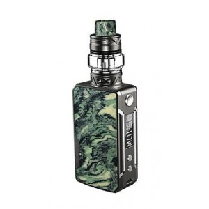 VooPoo Drag Mini Platinum TC Kit