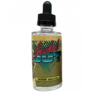 Geeked Out - Dork Breath 60ml