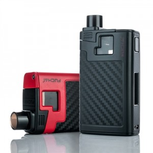 Sigelei Fuchai Wildfox All In One System