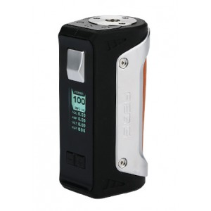 Geek Vape Aegis 100W TC Box MOD with 26650 Battery - 4300mAh