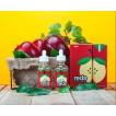 Reds Apple E-Juice by Vape 7 Daze 60mL