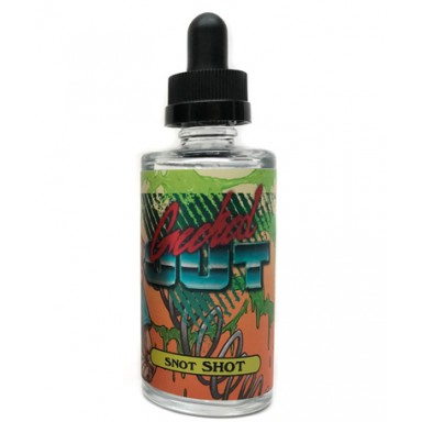 Geeked Out - Snot Shot 60ml