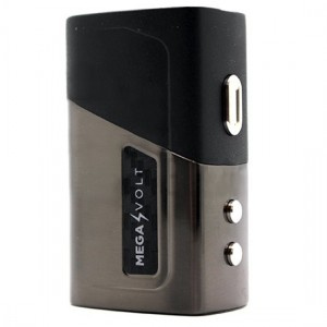 Council of Vapor Mega Volt 80W Mod Box