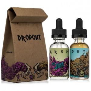 Bad Drip - Dropout - 2x30ml