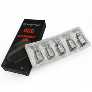 Kanger OCC Coil (5 pack)