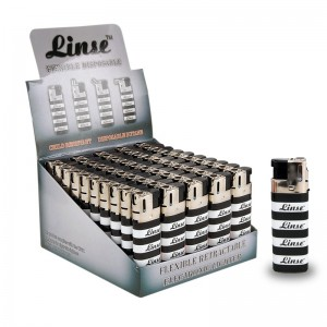 Linse Lighters - 50ct Display